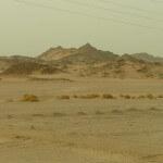 Agypten Arabische Wueste