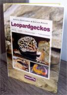 Buchrezension Leopardgeckos
