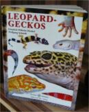 """Buchrezension – """"Leopardgeckos"""" von Friedrich Wilhelm Henkel und Wolfgang Schmidt"""