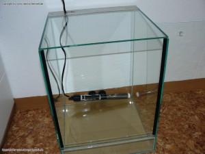 Inkubator Brutkasten selber bauen